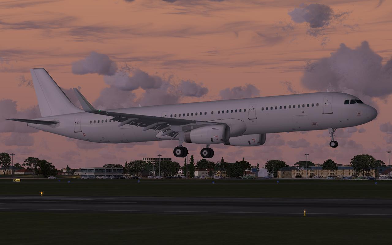 Airbus narrow bodies by FAIB | FSDeveloper