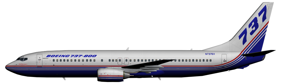 боинг 737800 фото