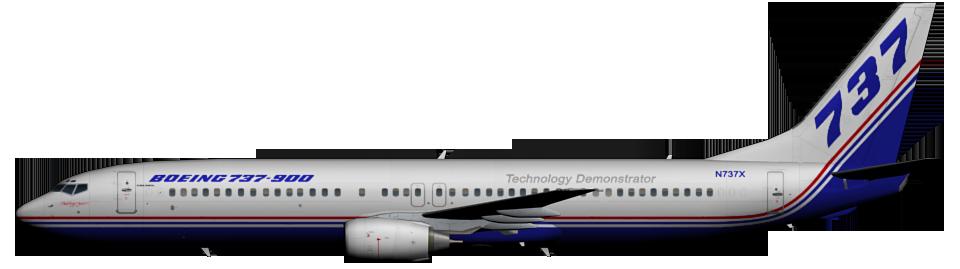 Boeing 737 900 Faib Fsx Ai Bureau