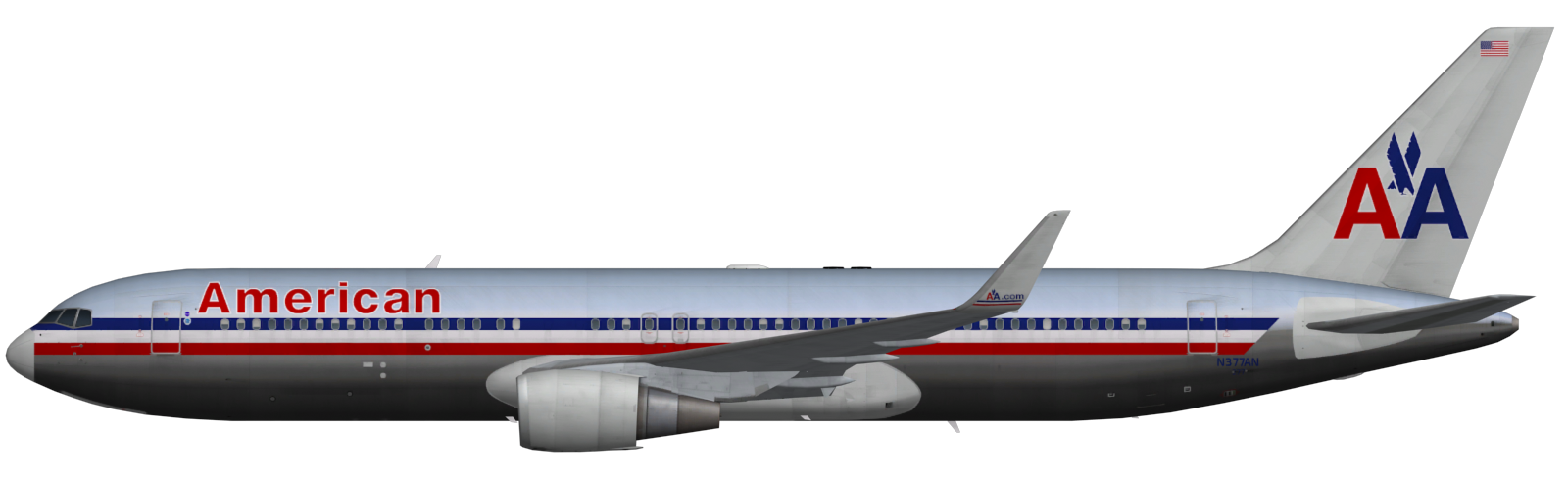 767 american airlines fsx telecharger :: ranetjapins gq