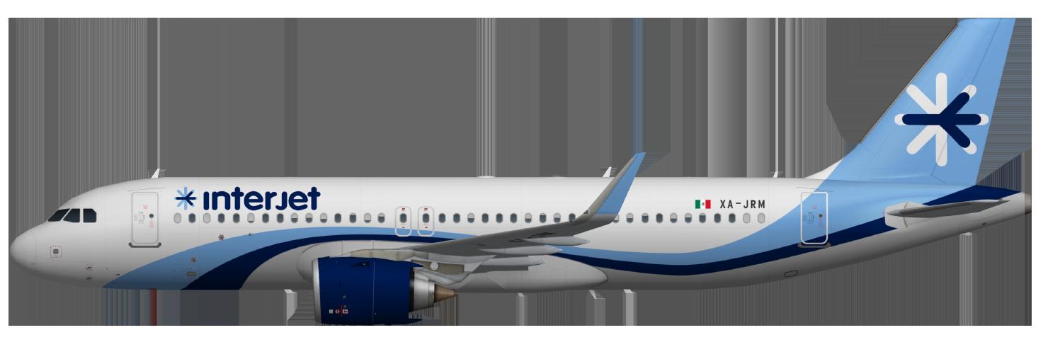 Airbus A320 Interjet Fs2004 Descargar :: mostdarksynma ga